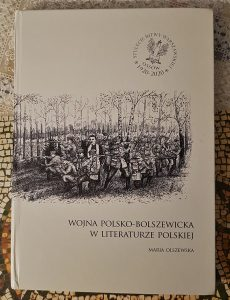 Wojna polsko-bolszewicka w literaturze polskiej